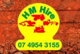 HM Hire Pty Ltd