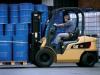 Caterpillar DP25N 2.5 Tonne Forklift