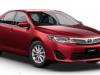 Toyota Camry (4 Door Auto)