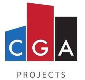 CGA Projects Group Pty Ltd