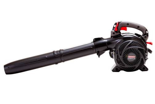 Leaf Blower for hire