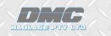 DMC Haulage PTY LTD