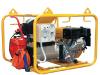 Portable Generator Welder