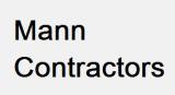 Mann Contractors Pty Ltd