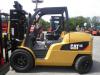 Caterpillar DP50N 5 Tonne Forklift