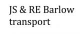 JS & RE Barlow transport