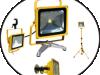 LED Flood Light Kit