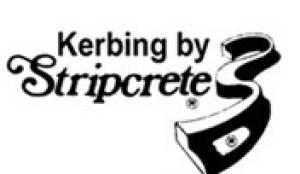 Kerbing by Stripcrete