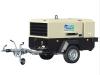 250cfm Diesel Air Compressor