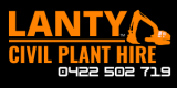 Lanty Civil Plant Hire Pty Ltd
