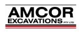 AMCOR Excavations Pty Ltd