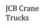 JCB Crane Trucks