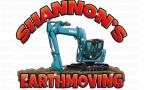 Shannon's Earthmoving
