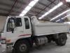 UD 320 8m3 Body Tipper Truck