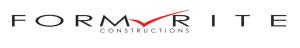 Form Rite Constructions Pty Ltd