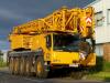 100 Tonne Liebherr All Terrain Crane