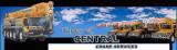 Turner & Central Crane Services