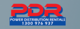 Power Distribution Rentals (PDR)