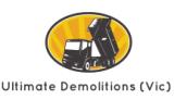 Ultimate Demolitions (Vic) Pty Ltd