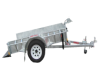 TRAILER - PLANT/MACHINERY SMALL