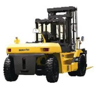 FD200 Komatsu Forklift Diesel for hire