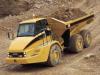 Caterpillar 730 Articulated Dump Truck
