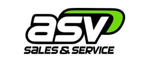 ASV Sales & Service Pty Ltd (QLD)