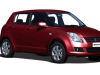 Suzuki Swift (5 Door Auto)