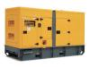 175kVA Silenced Generator