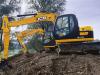 JCB JZ140LC 14 Tonne Excavator