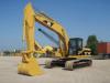 21 - 25 Tonne Excavator