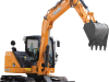 CASE CX80C 8 Tonne Excavator