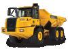 37 - 40 Tonne Articulated Dump Truck