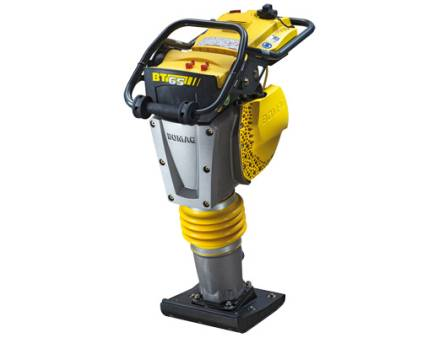 Rammers / Foot Tampers  Light 68kg for hire