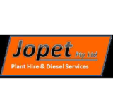 Jopet Plant Hire & Diesel Services Pty Ltd