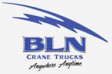 BLN Crane Trucks