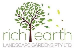 Rich Earth Landscape Gardens