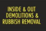Inside & Out Demotion & Rubbish Removal