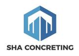 SHA Concreting Group Pty Ltd