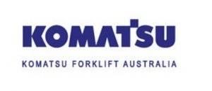 Komatsu Forklift Australia (QLD)