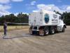 Kenworth T450 14,500 Litres Water Tanker