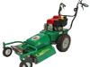 LAWN MOWER/SLASHER 600MM SELF PROPELLED