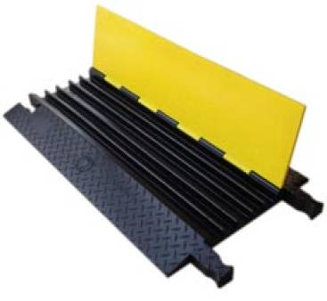 Cable mats for hire
