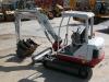 Tacheuchi TB1140 - Excavator