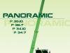 Telescopic Handlers M60.10