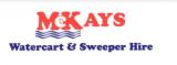 McKays Watercart & Sweeper Hire