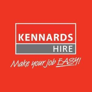 Kennards Hire NT