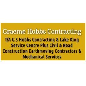 G S Hobbs Contracting