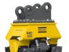 Atlas Copco HC 350 Hydraulic Compactor