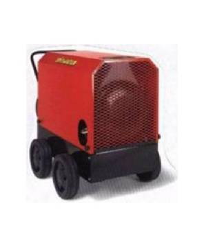 Portable Hot Water Unit - Provides hot water for use with all machines for hire